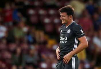Pre Season Friendly - Scunthorpe United v Leicester City