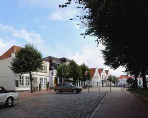 Meldorf Dithmarschen Markt