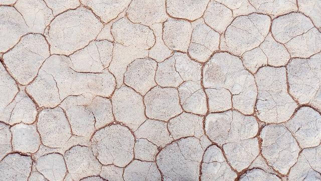Desert patterns.