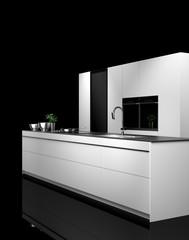 Küche, Küchenzeile, Einbauküche, Markenküche, Designküche