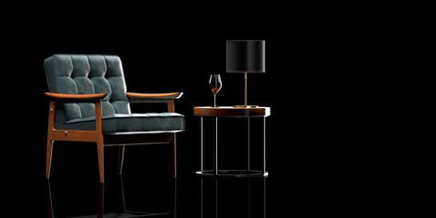 Möbel Wohnen Sessel Stuhl Einrichtung Lampe Tisch