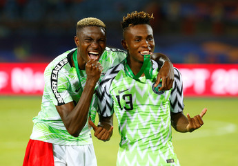 Africa Cup of Nations 2019 - Third Place Play Off - Tunisia v Nigeria