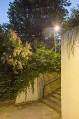 Treppen in der Nacht 2