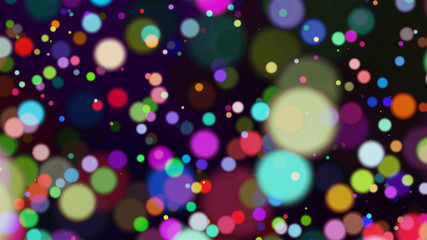 Colored Background - Abstract Picture, High Quality Resolution, 8k, Ultra HD Wallpaper