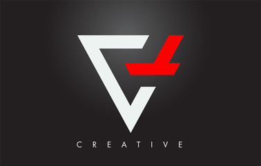 A Letter Monogram Design Logo. Letter A Icon Logo with Modern Monogram