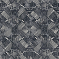 Geometry texture repeat creative modern pattern