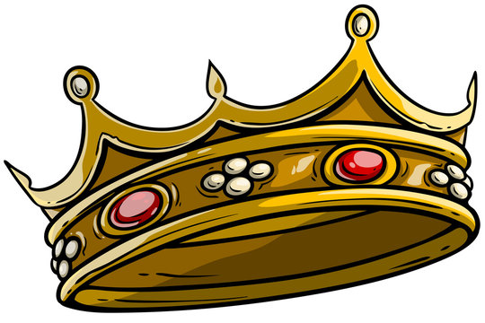 Cartoon Crown Photos Royalty Free Images Graphics Vectors Videos Adobe Stock An anthology series of classic cartoon shorts. cartoon crown photos royalty free
