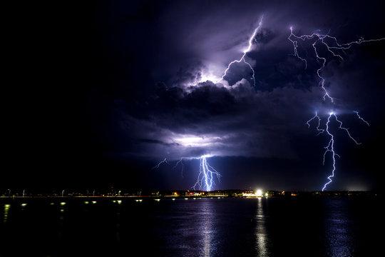 -OCMD Lightning Storm - 07-17-19