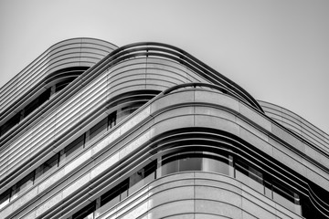 Shaped Architecture