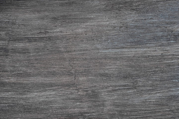 Wooden grey background. With a beautiful texture Wall mural