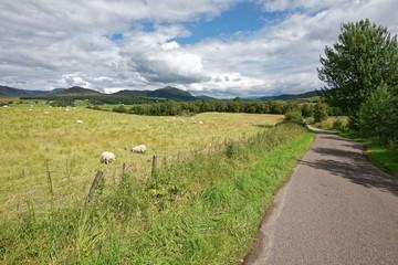 Schottland - North Coast 500