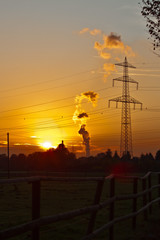 Untergang der Kohlekraft