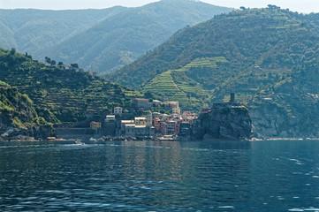 Ver nazza, Cinque Terre
