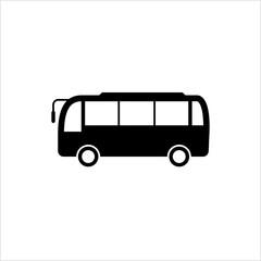 Bus Icon, Bus
