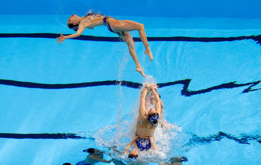 Swimming - 18th FINA World Swimming Championships