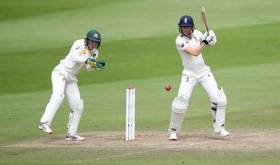 Women's Ashes - Test Match - England v Australia