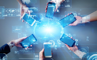 モバイルネットワーク