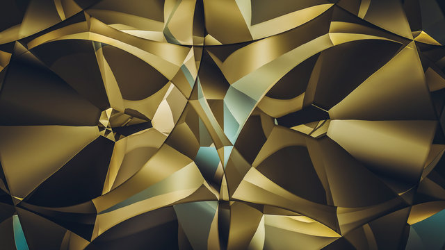 Computer generated elliptical abstract background, suitable for compositions