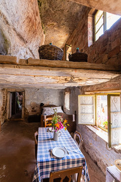 House of Rochers Graufthal, Alsace