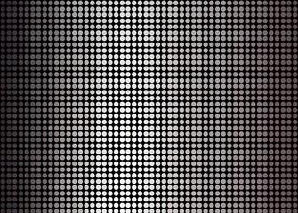 metallic background with geometric pattern texture