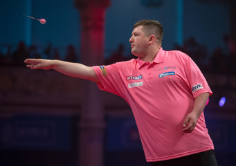 2019 Betfred World Matchplay Darts Day Three July 22nd