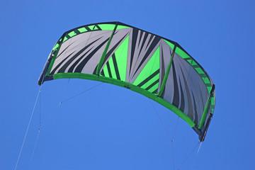 Fototapete - Power Kite flying