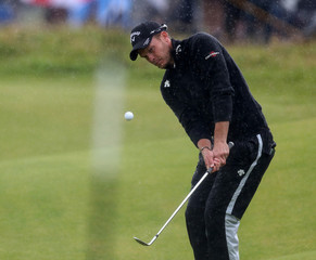 2019 148th Open Golf Championship Royal Portrush Final Round Jul 21st
