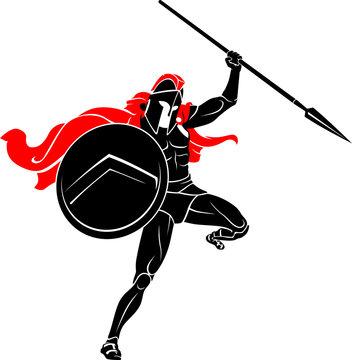 Spartan Leap Spear