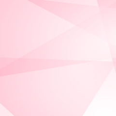 Wall Mural - Silver light gradient abstract background pink