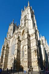 York - St. Peter Church