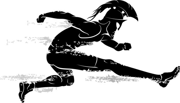 Spartan Race Leaping
