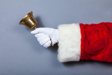 Weihnachtsmannglocke
