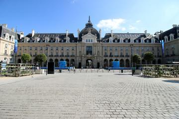 Rennes - Palais du Commerce