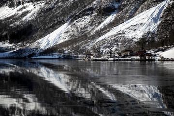 Village Norvégien