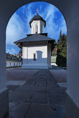 Sinaia Monastery (Old Church)