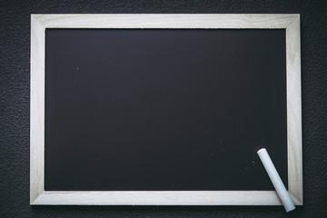 黒板・チョーク