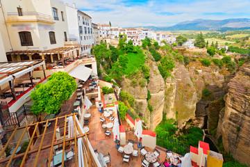 Ronda in Andalusien, Spanien