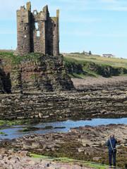 Schottland - der Fotograf