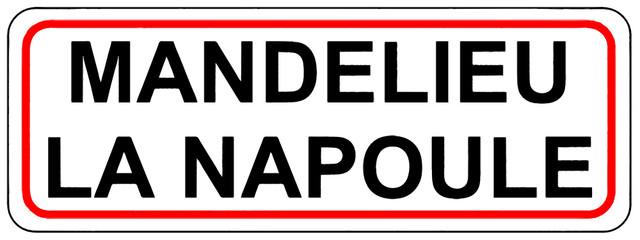 Mandelieu La Napoule, Alpes-Maritimes