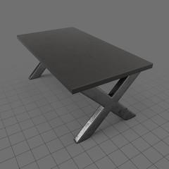 Modern table 3