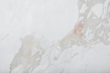 Foto op Canvas Marmer New marble background for your unique interior in classic color. High quality texture in extremely high resolution. 50 megapixels photo.