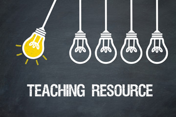 Teaching resource