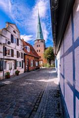 Stadtrundgang in Travemünde