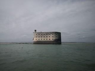 Fort Boyard La Rochelle France