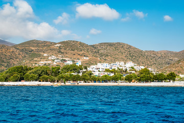 Fotomurales - Amorgos Island, Greece.