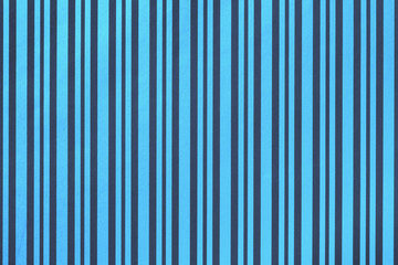 Navy blue background from wrapping striped paper.