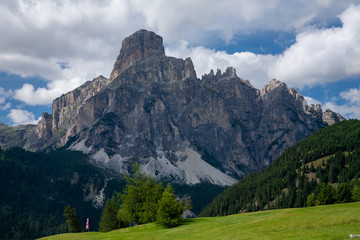 dolomites Italian mountains among the most beautiful in the Trentino Alto Adige