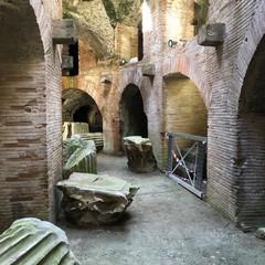Anfiteatro Flavio Neroniano