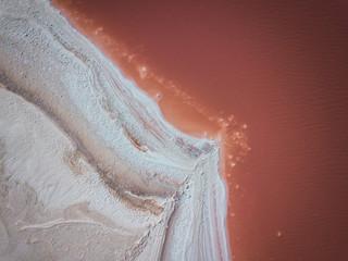 Salty Pink Lagoon