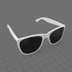 Modern sunglasses 2